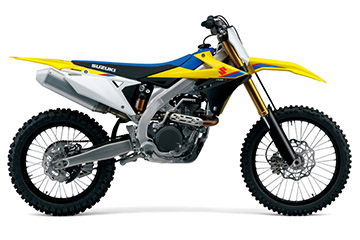 RMZ 450